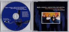 ALO ft JACK JOHNSON Girl, I Wanna Lay You Down 2006 UK 1-track promo CD