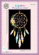 Dreamcatcher - cross stitch pattern or kit. SODAstitch SO-G142