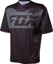 Fox Racing Covert s/s Jersey Black