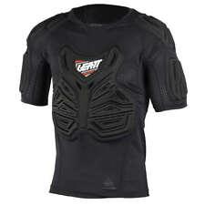 Leatt Protektionshemd First Layer Schwarz
