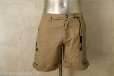 shorts elástica KANABEACH williamsburg T M (42) NUEVO CON ETIQUETA valorada en €