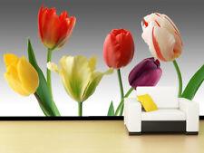 3D Brilliant Fresh Flowers 621 Wall Paper Wall Print Decal Wall Aj Wallpaper Ca