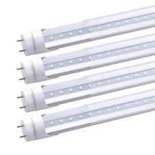 4Ft Bi Pin Led Tube Light Bulb 18W G13 4' 2 Pin Led Light Bulbs Led Shop Light
