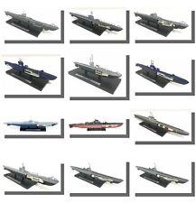 Sous-marin Uboat. échelle 1/350 militaires, Allemand, Britannique, USA. WW2 WW11.