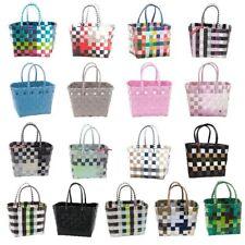 WITZGALL ICE BAG BIG SHOPPER Einkaufstasche Handtasche Korb Einkauskorb NEU