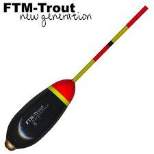 FTM Trout New Generation Walker Schlepppose - Angelpose, Forellenpose