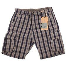 37420 bermuda 40WEFT NICK pantaloni uomo shorts men