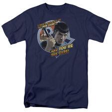 Star Trek T-shirt & Tanks for Men Women or Kids Case of Pon Far