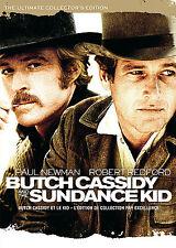 Butch Cassidy & Sundance Kid - Dvd