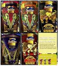 Battler PARADE ELEPHANT 100g Loose Leaf Tea Collection