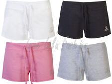 Womens Shorts Ladies Beach Bay Shorts Soft Cotton Hot Pants Bum Surf Pants