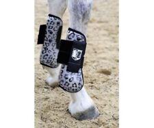 HKM Cavallo Pony alla moda fashion strafare Equine protezione Animale Bell Stivali