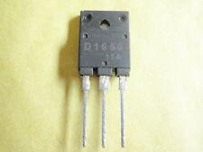 Transistor 2sd1650 NPN TV 1500v 3,5a 50w 15214-115