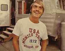 Steve Prefontaine replica T-shirt Munich Trials 1972