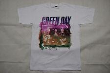 Green Day Vieja Escuela Camiseta Nuevo Oficial Dookie Nimrod insomne advertencia uno!