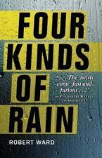 Four Kinds of Rain (Paperback or Softback)