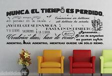 Vinilo decorativo #795# MANOLO GARCIA SEXTA PARTE