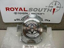 """Toyota 4Runner SR5 17"""" Aluminum Wheel Center Cap Genuine OEM OE"""