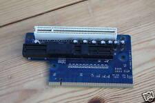 IBM Lenovo S51 8171 PCI PCIE RISER CARD PCI/ADD2-R V3.1