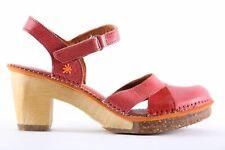THE ART COMPANY  Damen Schuhe Pumps Amsterdam 0313 Granada red Neuware