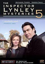 DVD ~ Inspector Lynley Mysteries 5 - Box Set (4-Disc Set) - NM