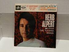 HERB ALPERT Et maintenant 1787