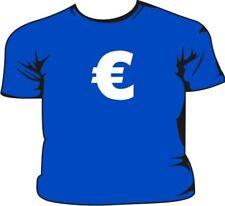Signo de Euro Kids Camiseta