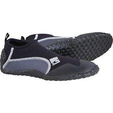 O'Neill Reactor unisex Reef Beach Water Neoprene Boots, Black