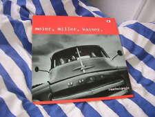 LP Rock Meier, Miller, Kaiser Rauchsignale MERCURY