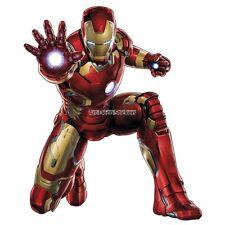 Adhesivo Iron Man Los Vengadores 15014 15014