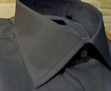 Camicia uomo Bagariny sartoriale cotone DK/80 slim fit