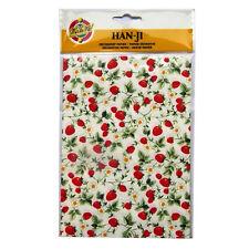 Handmade Korean Han-Ji Mulberry Paper - Various Designs - 6 Sheets - 212 x 151mm