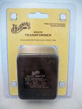 Electrical 12volt  20 Bulb Transformer dollhouse  #2219  Houseworks 2 screw type