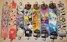 Primark Disney-Dc Comics Ladies Girls Para Mujer licencia calcetines de un tamaño BNWT!!