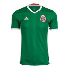 Adidas Mexico EL TRI Home Jersey 2016 Copa America Centenario Authentic