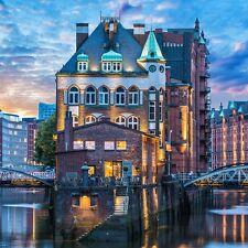 Hamburg  - Kurzurlaub für 2 Personen in die Hansestadt inkl. Hotel & Frühstück