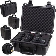 KESSER® Fotokoffer Kamerakoffer Transportkoffer Schutz-Koffer Waffenkoffer M-L