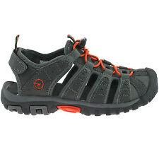garçon fille hi-tec Sandales de marche sport taille UK 10 - 6 aventure SHORE