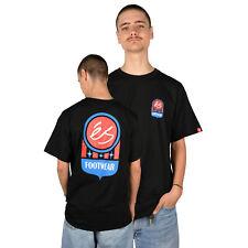 éS Skateboarding T-Shirt Court Logo (black)