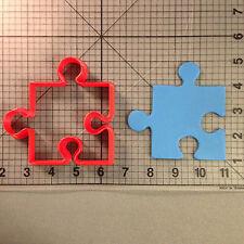 Puzzle Piece 100 Cookie Cutter