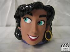 Esmeralda children's cup, mug - Hunchback of Notre Dame, Disney; Applause NEW