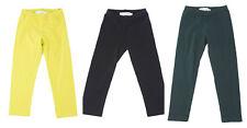 VELVET by Graham & Spencer Girl's Harper Cotton Leggings NWT $42