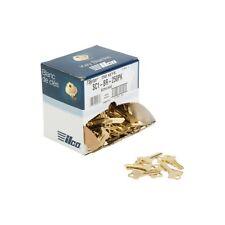 Taylor SC1 Brass Key Blanks