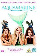 Aquamarine (DVD, 2006)