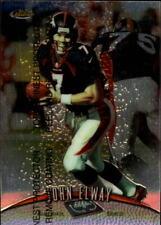 1998 Finest Football #1-250 - Your Choice  *GOTBASEBALLCARDS