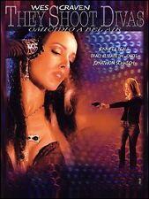 THEY SHOOT DIVAS. Omicidio a Bel Air (2002) DVD