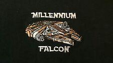 STAR WARS MILLENNIUM FALCON POLO SHIRT