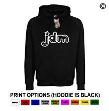 JDM #36 Hoodie Sweatshirt Street Racing Shirt Japanese Flag Illest Import Stance