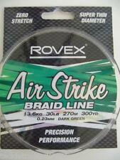 ROVEX AIR STRIKE BRAID LINE -* 25% OFF RRP & FREE P & P
