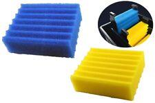 Ersatzfilter Filterschwamm blau/gelb (grob/fein) für CBF 350